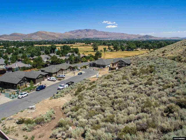 2151 Canterbury Lane, Carson City, NV 89703 (MLS #180012648) :: Vaulet Group Real Estate