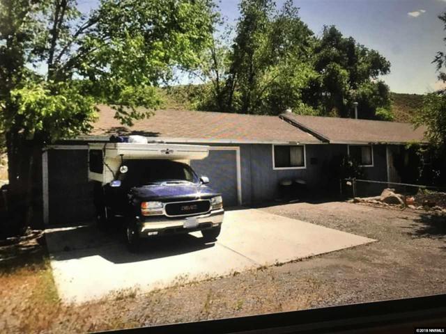 9350 Pagoda Way, Reno, NV 89506 (MLS #180012709) :: Joseph Wieczorek | Dickson Realty