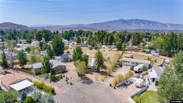 420 Paramount Ct, Reno, NV 89506 (MLS #180012716) :: Joseph Wieczorek | Dickson Realty