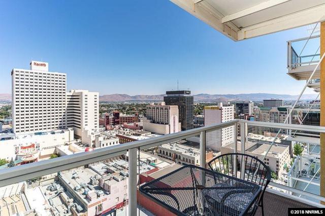 255 N Sierra Street #2107, Reno, NV 89501 (MLS #180012735) :: Joseph Wieczorek   Dickson Realty