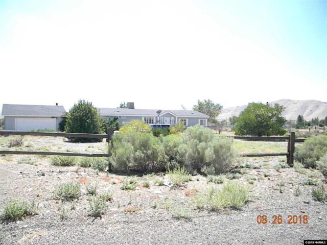3951 Gray Hills, Wellington, NV 89444 (MLS #180012749) :: Chase International Real Estate