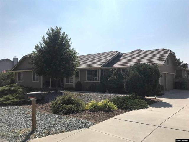 4524 Hillview Drive, Carson City, NV 89701 (MLS #180012813) :: NVGemme Real Estate