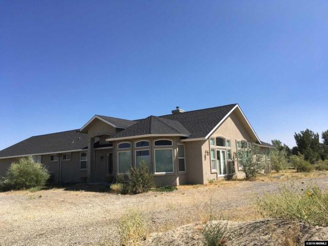 7475 Brothers Ln, Washoe Valley, NV 89704 (MLS #180012897) :: The Mike Wood Team