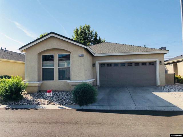 1237 Bandtail Dr., Carson City, NV 89701 (MLS #180012903) :: Joseph Wieczorek   Dickson Realty