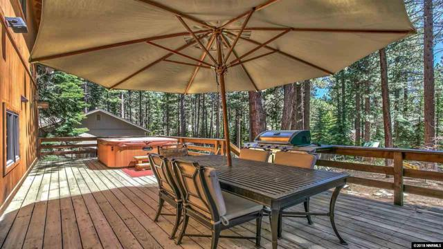 1069 Tiller Drive, Incline Village, NV 89451 (MLS #180012924) :: Mike and Alena Smith | RE/MAX Realty Affiliates Reno