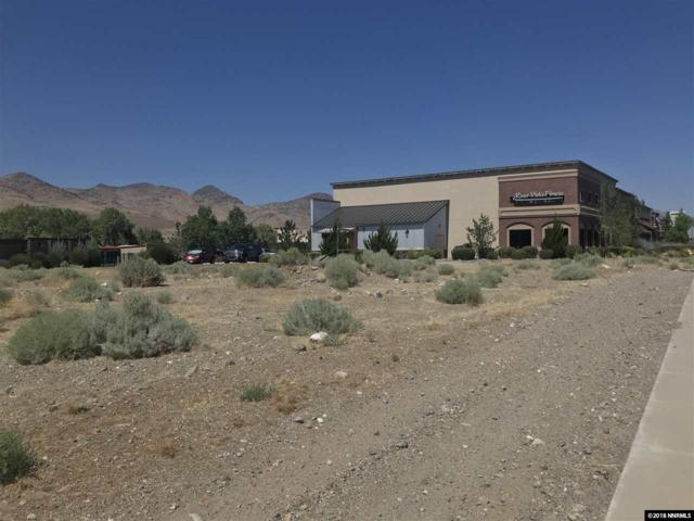 222 Dayton Valley Rd, Dayton, NV 89403 (MLS #180012925) :: Chase International Real Estate