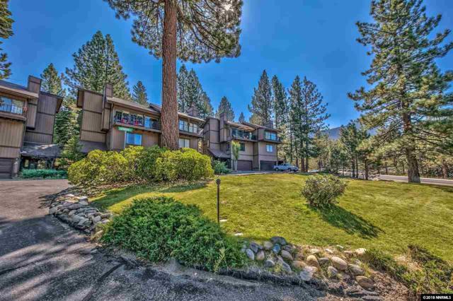 2 Katherine Ct, Stateline, NV 89449 (MLS #180012930) :: Chase International Real Estate