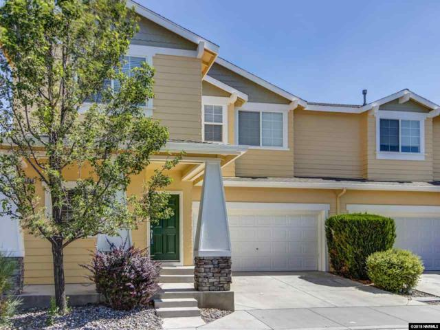 2160 Hellaby Lane, Reno, NV 89502 (MLS #180012931) :: Ferrari-Lund Real Estate
