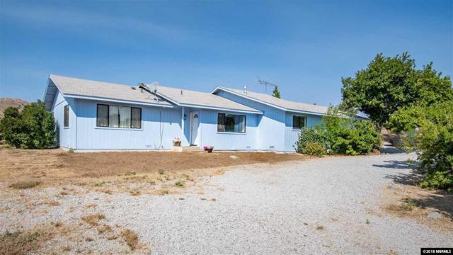 15040 Red Rock Road, Reno, NV 89508 (MLS #180012935) :: Chase International Real Estate