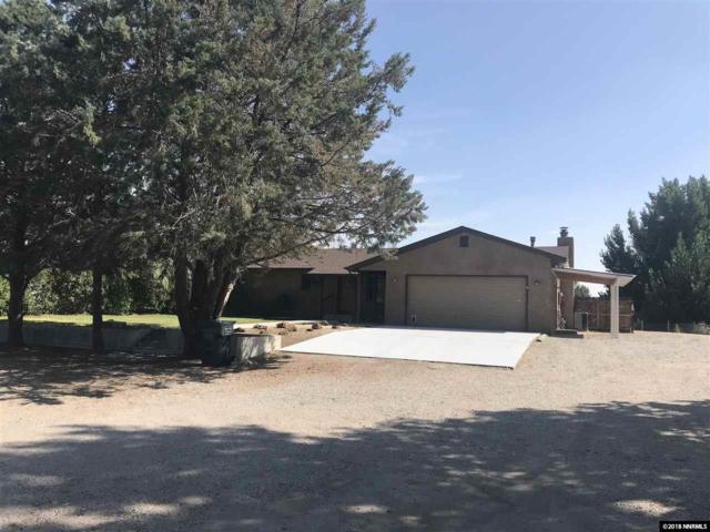 3003 Alcorn, Fallon, NV 89406 (MLS #180012965) :: Chase International Real Estate