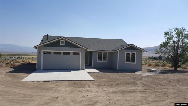 3966 Walker View, Wellington, NV 89444 (MLS #180012980) :: NVGemme Real Estate