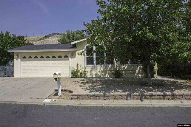 257 Ave De La D'emerald, Sparks, NV 89434 (MLS #180013003) :: NVGemme Real Estate