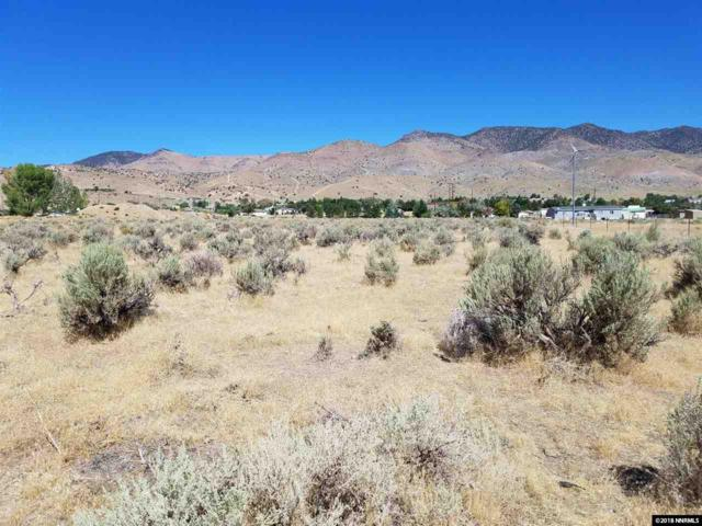Sutro Springs Rd, Dayton, NV 89403 (MLS #180013011) :: Ferrari-Lund Real Estate