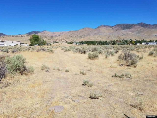 Sutro Springs Rd, Dayton, NV 89403 (MLS #180013013) :: Ferrari-Lund Real Estate