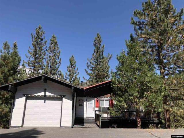 1352 Valais Way, Incline Village, NV 89451 (MLS #180013031) :: Mike and Alena Smith   RE/MAX Realty Affiliates Reno
