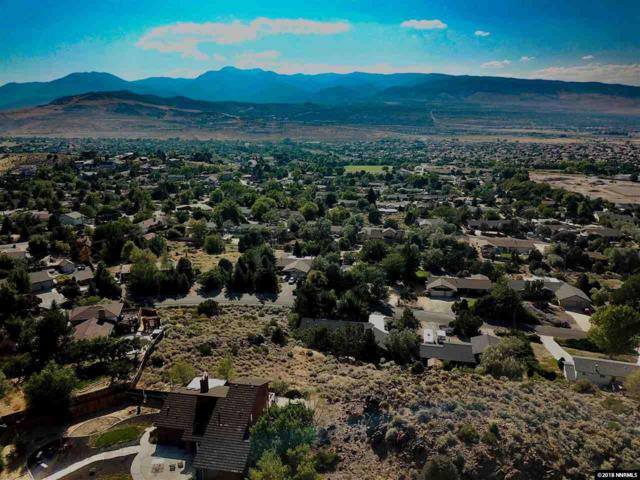 Virginia Foothills, Reno, NV 89521 (MLS #180013042) :: Marshall Realty
