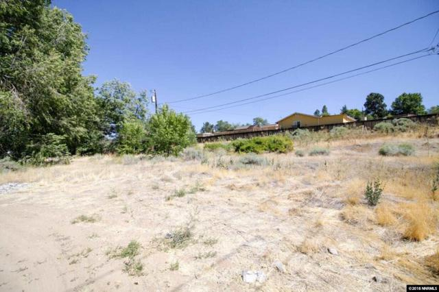5040 Carol, Sun Valley, NV 89433 (MLS #180013044) :: Vaulet Group Real Estate