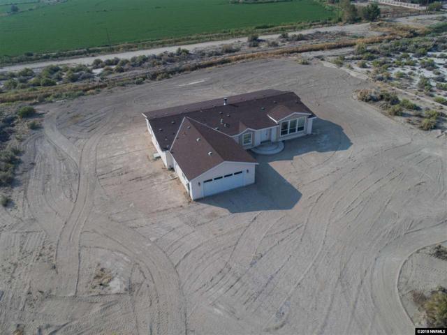 13765 Carson Highway, Fallon, NV 89406 (MLS #180013046) :: Chase International Real Estate