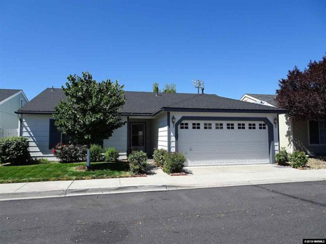 3157 May Rose Cir., Reno, NV 89502 (MLS #180013048) :: Ferrari-Lund Real Estate