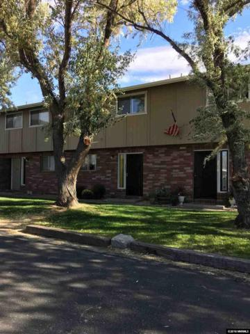 2702 Modoc, Carson City, NV 89701 (MLS #180013056) :: Chase International Real Estate