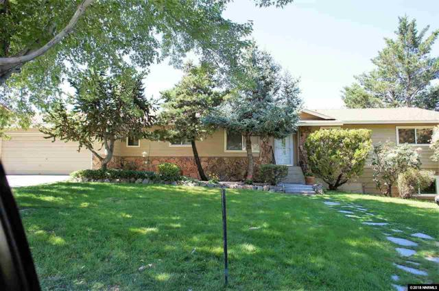 2305 Parkway Dr., Reno, NV 89502 (MLS #180013086) :: Ferrari-Lund Real Estate