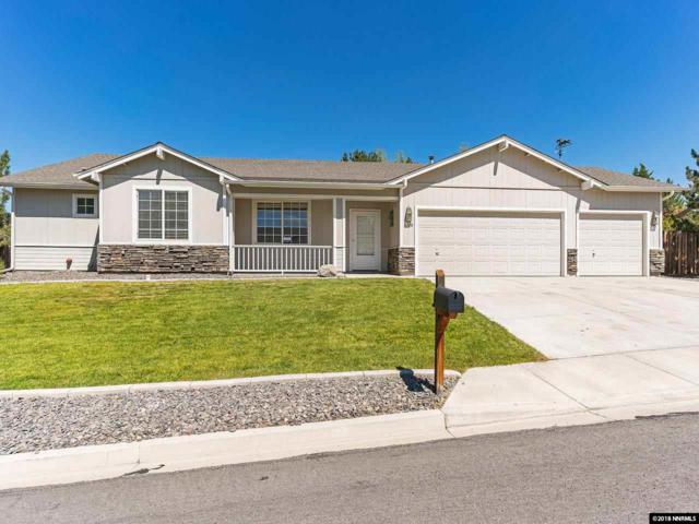 6100 Stillmeadow Drive, Reno, NV 89502 (MLS #180013122) :: Ferrari-Lund Real Estate
