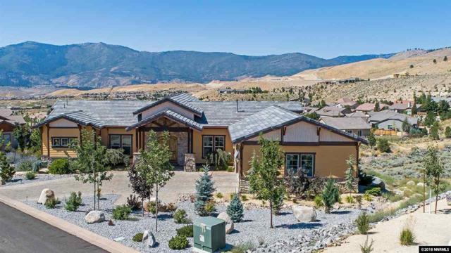 2335 Eagle Bend Trail, Reno, NV 89523 (MLS #180013128) :: Ferrari-Lund Real Estate