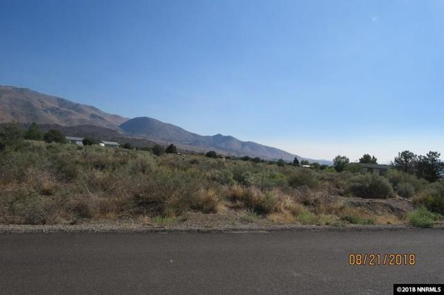 1545 Topaz Ranch Dr, Wellington, NV 89444 (MLS #180013131) :: Chase International Real Estate
