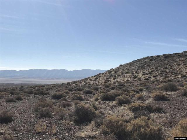 00511157 Interstate 80 Near Fallon Turn Off, Fallon, NV 89406 (MLS #180013160) :: Vaulet Group Real Estate