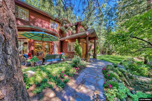 130 Rubicon Peak, Incline Village, NV 89451 (MLS #180013162) :: Mike and Alena Smith | RE/MAX Realty Affiliates Reno