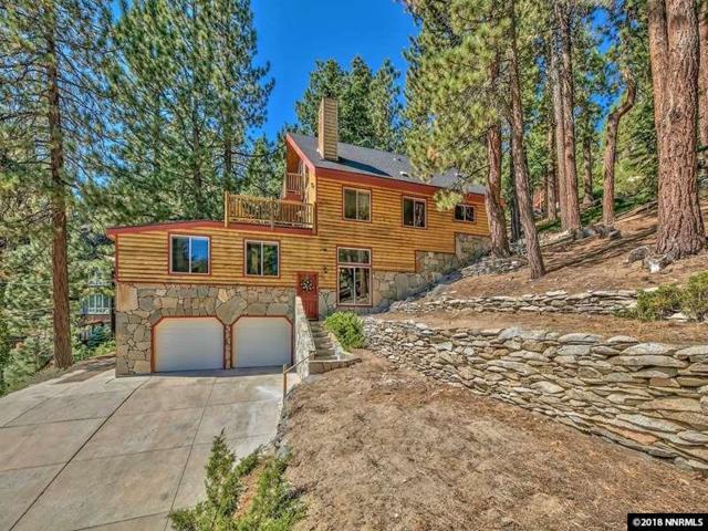 389 Barrett Drive, Stateline, NV 89449 (MLS #180013163) :: Harpole Homes Nevada