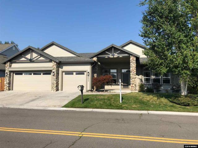 2632 Oak Ridge Dr., Carson City, NV 89703 (MLS #180013174) :: Chase International Real Estate