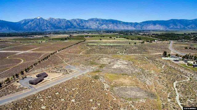 1306 D Bar Ranch Ct, Gardnerville, NV 89460 (MLS #180013181) :: Marshall Realty