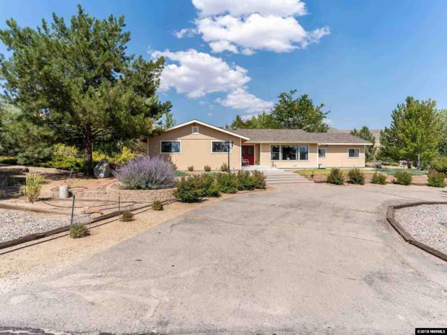 1820 Maxwell Rd, Carson City, NV 89706 (MLS #180013255) :: Marshall Realty
