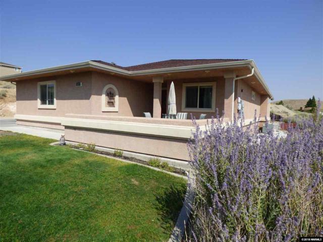 615 Hoge Road, Reno, NV 89506 (MLS #180013301) :: Joseph Wieczorek | Dickson Realty