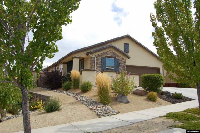 1129 Dutch Hollow Trail, Reno, NV 89523 (MLS #180013316) :: Harcourts NV1