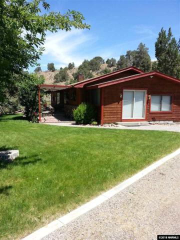15920 Toll Rd, Reno, NV 89521 (MLS #180013324) :: Marshall Realty