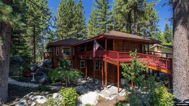 1040 Myron Dr., Zephyr Cove, NV 89448 (MLS #180013340) :: The Matt Carter Group | RE/MAX Realty Affiliates