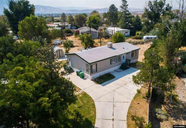 553 Ideal Ct., Reno, NV 89506 (MLS #180013342) :: Joseph Wieczorek | Dickson Realty