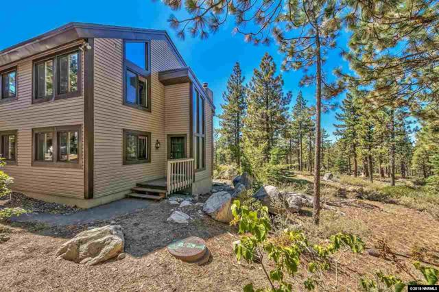 117 Snowbird Court Unit A, Zephyr Cove, NV 89448 (MLS #180013351) :: Chase International Real Estate