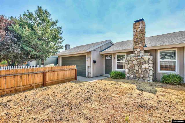 49 Granite Way, Carson City, NV 89706 (MLS #180013360) :: Ferrari-Lund Real Estate