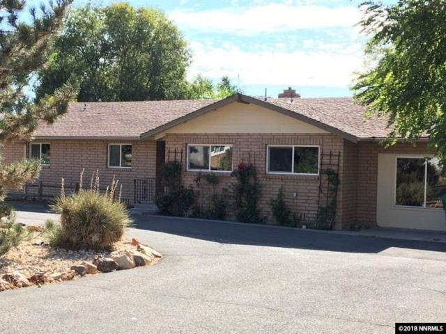 14675 Chamy Drive, Reno, NV 89521 (MLS #180013375) :: Marshall Realty