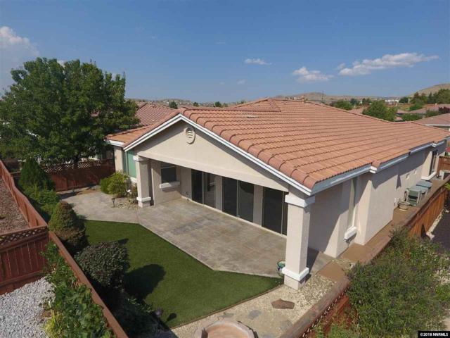 2079 Vicenza Drive, Sparks, NV 89434 (MLS #180013395) :: Chase International Real Estate