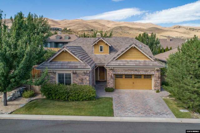 8633 18th Hole, Reno, NV 89523 (MLS #180013402) :: Joseph Wieczorek | Dickson Realty