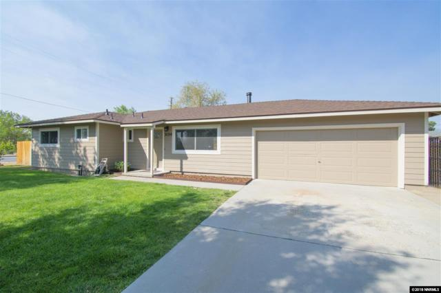3034 Bowers Lane, Carson City, NV 89706 (MLS #180013403) :: Chase International Real Estate