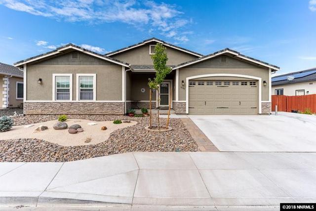 18199 Giant Panda Court, Reno, NV 89508 (MLS #180013406) :: NVGemme Real Estate