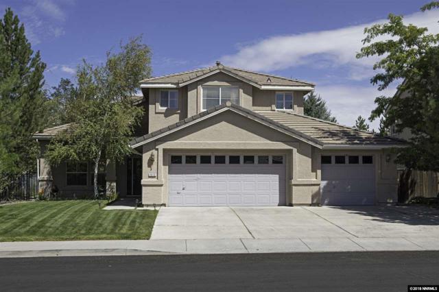 2575 Beaumont Parkway, Reno, NV 89523 (MLS #180013412) :: Joseph Wieczorek | Dickson Realty