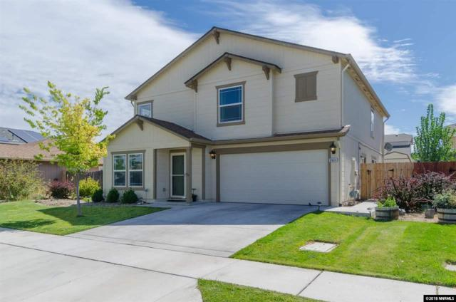 8924 Grisom Way, Reno, NV 89506 (MLS #180013413) :: Ferrari-Lund Real Estate