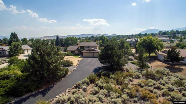 1540 Twin Oaks, Reno, NV 89511 (MLS #180013421) :: Ferrari-Lund Real Estate