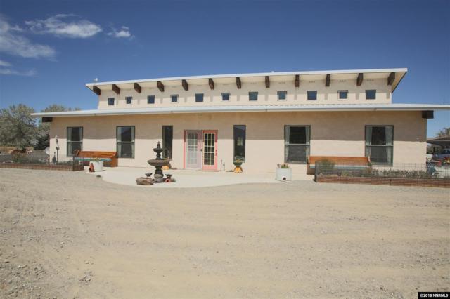 15 Pine Grove Road, Yerington, NV 89447 (MLS #180013430) :: Ferrari-Lund Real Estate